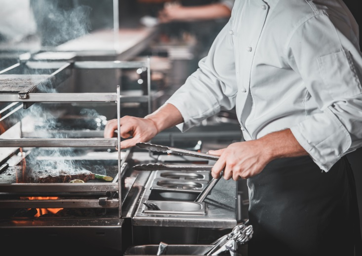 Restaurant Cleaning Services in Merritt Island, FL