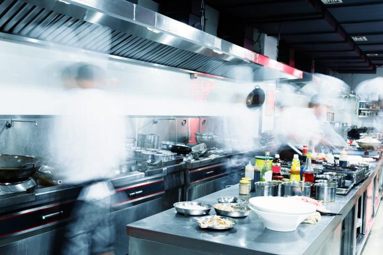 Restaurant Hood Cleaning in Orlando, FL