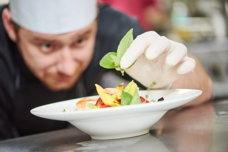 Restaurant Cleaning in Central Florida